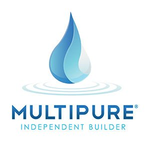 MultiPure Filtration Systems logo