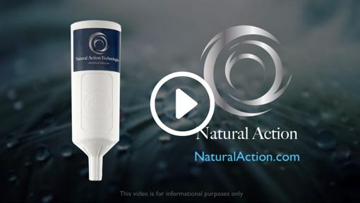 Natural Action - How it Works